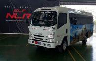 ELF NLR 55 Micro Bus